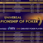 Microgaming Poker Network Gets Ready to Crown The Greatest Poker Player in The Universe