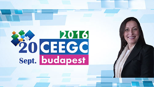 CEEGC 2016 Budapest Speaker profile – Mirjana Acimovic – President of the first Serbian representative association of gaming industry JAKTA