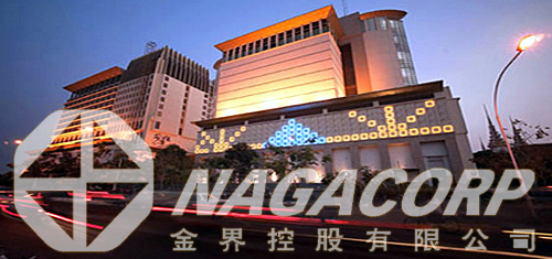 NagaCorp up in all gaming verticals