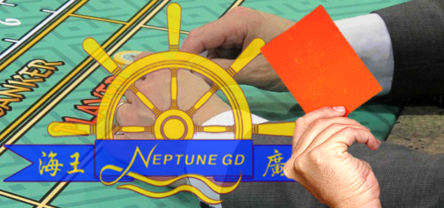 "Neptune junket expects ""significant loss"""