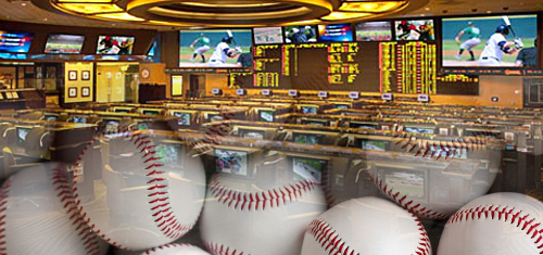 Nevada casino revenue spikes on baccarat, sports betting