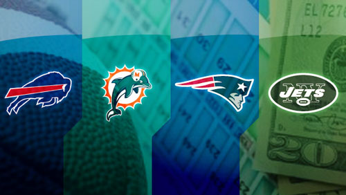 NFL Betting: AFC East Preview