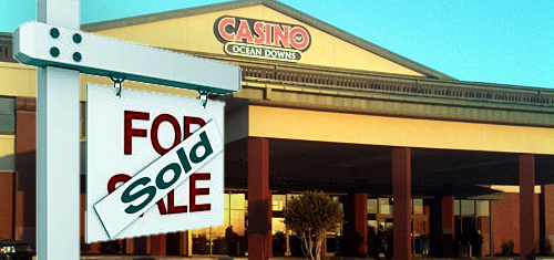 Maryland casinos top $100m for third time; CDI buys Ocean Downs casino