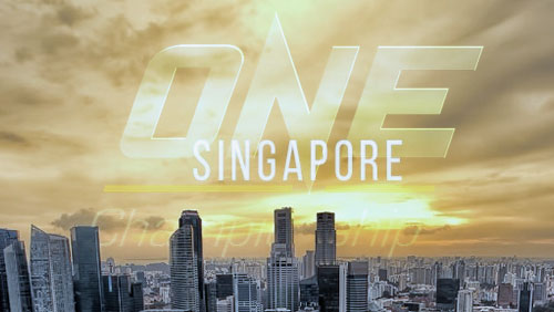 ONE: Defending Honor Set For Singapore Indoor Stadium On 11 November