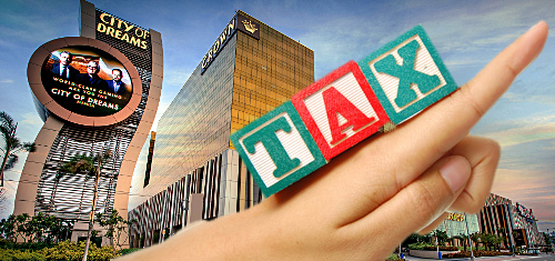 Philippine casinos face end of tax holiday