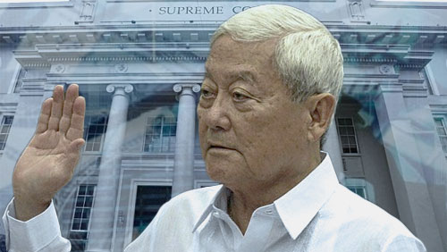 Philippine court stops Philweb chairman's expulsion from the board
