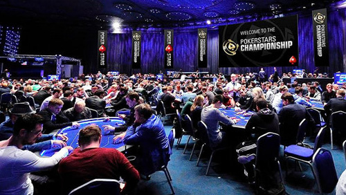 PokerStars Live Goes Global With the Creation of The PokerStars Championship & Festivals Replacing The EPT