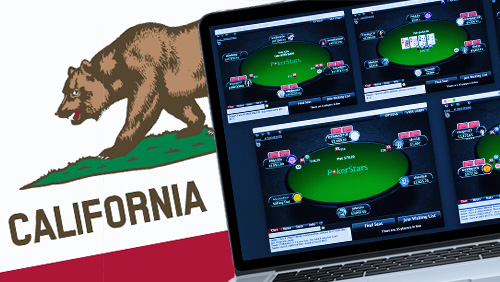 PokerStars, PPA, And Two Influential Tribes Oppose Online Poker Bill in California And The Only People Who Continue to Suffer Are The Players