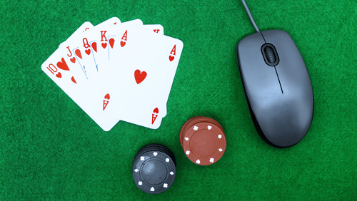 PokerStars to Introduce Mini-WCOOP That's Not a Mini-WCOOP