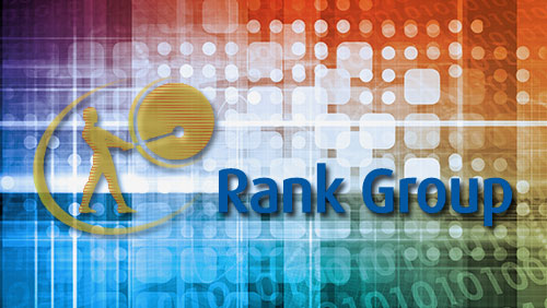 Rank Group aims to be Britain's biggest multi-channel gaming operator