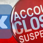 Russia closes gambling operators' social media accounts