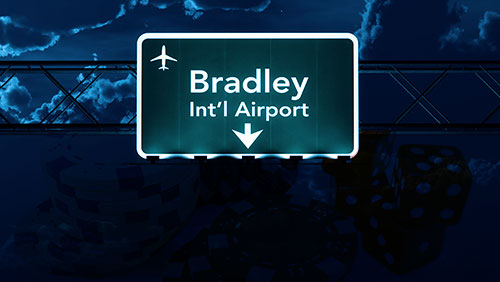 Secret Bradley Airport casino plan irks MGM