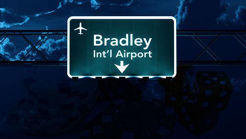 Secret Bradley Airport casino plan irks MGM