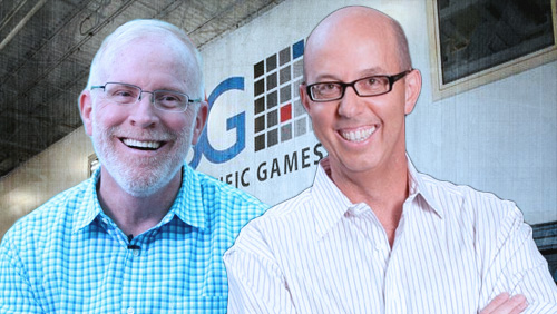 Shares slide after Scientific Games appointed gambling greenhorn as new CEO