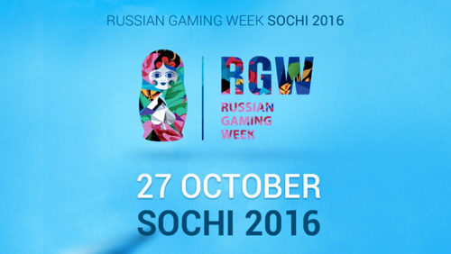 Sochi will bring together representatives of the gambling industry from around the world