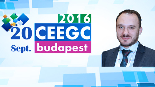 Speaker profile – Ivan Kondilenko, CEO of Casexe, Expert of launching, managing, promoting of online casino projects and bitcoin specialist