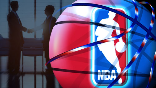 Sportradar, Second Spectrum close to inking $250M deal with NBA