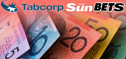 Tabcorp profit cut in half by AML probe legal fees, Sun Bets launch