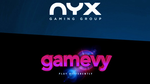 The Select few: Gamevy signs supply deal with NYX Gaming Group