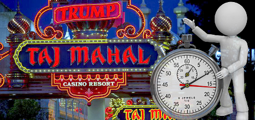 Atlantic City's Trump Taj Mahal to close after Labor Day due to labor strife