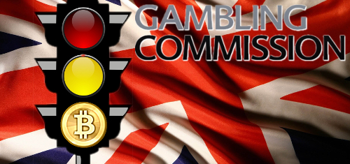 UK Gambling Commission gives online licensees green light on Bitcoin payments