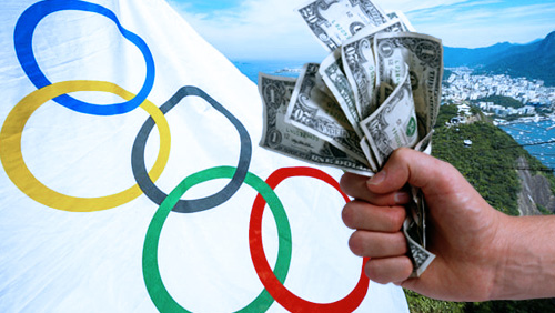 Vegas finds gamblers reluctant to bet on 2016 Rio Olympics