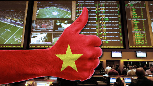 Vietnam may allow sports betting, but with a $45 daily limit