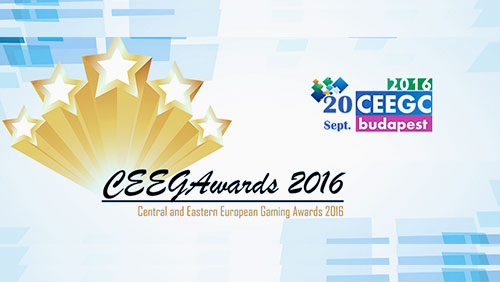 Vote Online for the nominated companies of the CEEGAwards 2016