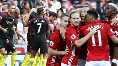 Week 2 EPL Review: Manchester Clubs Thrive