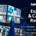 Why Gambling Professionals Should Attend Esports & Casino Resorts in Las Vegas