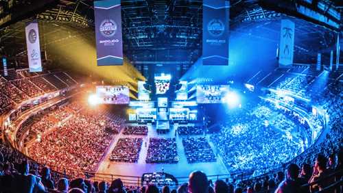 Will Brands Lose Out on First-to-Market Impact in the eSports Industry?