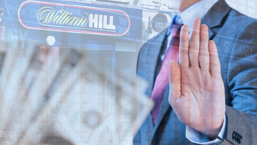 William Hill rebuffs second Rank-888 takeover proposal