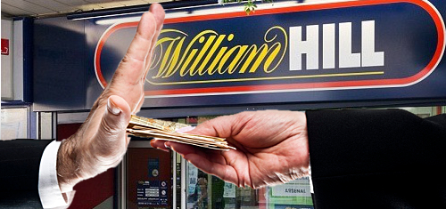 William Hill reject Rank-888 takeover bid
