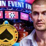 3: Barrels – ESPN WSOP Coverage; PokerListings Spirit of Poker Awards; Gus Hansen Returns to Online Action
