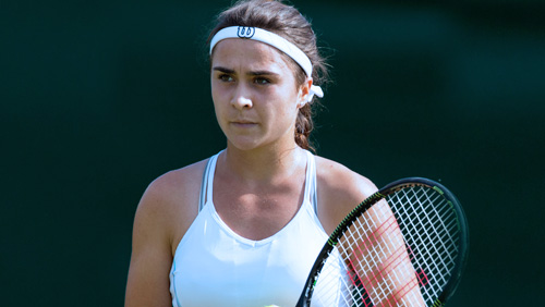 Young Wimbledon Star in Poison Probe Sparks Potential Cheating Scandal