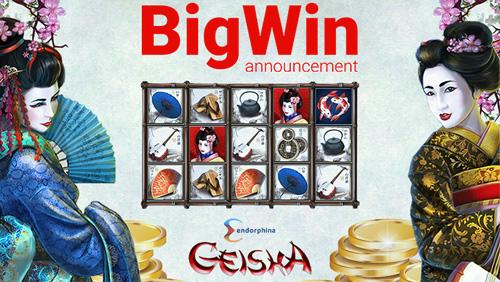 40,3 BTC win at mBit Casino