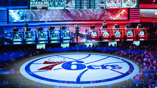 76ers ventures into eSports with a pair of franchise buys