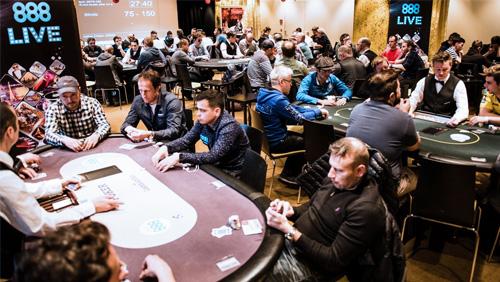 poker live 888