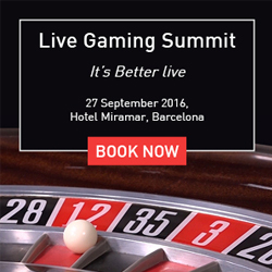 Live Gaming Summit 2016