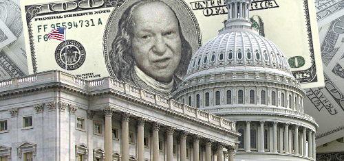 Anti-online gambling bill filed days after Adelson gave GOP senators $20m