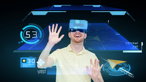 virtual reality and the gaming industry essay Is virtual reality gaming the next big evolution in the gaming industry virtual reality has moved from the realms of science fiction and into the gaming industry, where virtual reality.