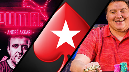 3-Barrels: Andre Akkari Sponsored by Puma; The Open Renamed; Shaun Deeb Chooses Poker Over Pooper