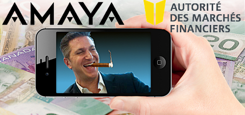 amaya-baazov-insider-trading-investigation-smartphone