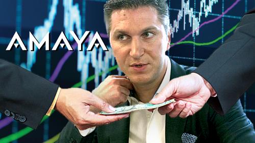 amaya-david-baazov-stock-kickbacks