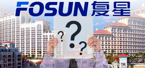 China's Fosun Group isn't buyer of $3.5b Baha Mar, say receivers