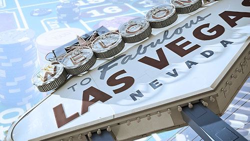 Becky's Affiliated: How Las Vegas Casinos can start the shift from old school to new