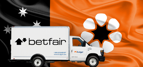 Betfair moving to Northern Territory