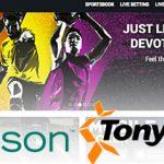 Betsson acquire Tony G's TonyBet