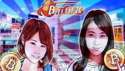 Bitcoin rebrands in Japan with TV show
