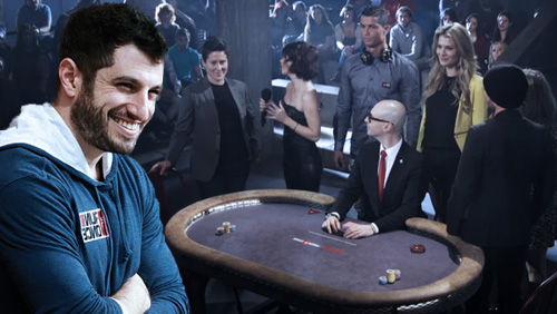 Calling The Clock: California Online Poker Bill Dies; PokerStars Launch Celebrity Duel; Phil Galfond to Launch RunItOnce Poker Room